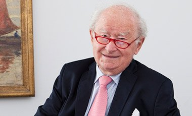 Rechtsanwalt Axel Peter Meuser - Geldern