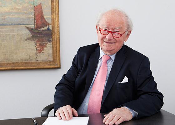 Rechtsanwalt Axel Peter Meuser - Geldern - Fachanwalt für Arbeitsrecht