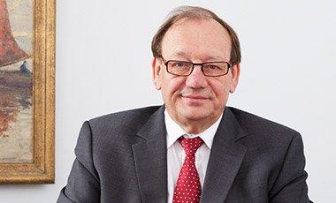 Rechtsanwalt Hans-Leo Koppers - Geldern
