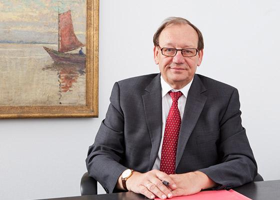 Rechtsanwalt Hans-Leo Koppers - Geldern - Fachanwalt für Familienrecht & Steuerrecht