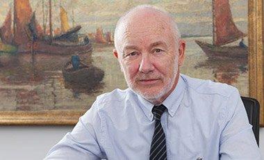 Rechtsanwalt Manfred Drewes - Geldern