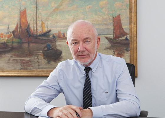 Rechtsanwalt Manfred Drewes - Geldern - Fachanwalt für Verwaltungsrecht