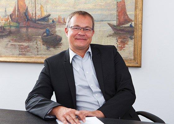 Rechtsanwalt Thomas Hirtz - Geldern - Fachanwalt für Verkehrsrecht